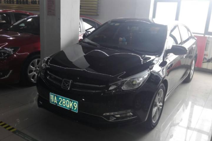 众泰 Z500EV 1.5T CVT豪华型